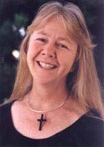 Martha Ann Kirk
