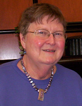 Nancy Hardesty