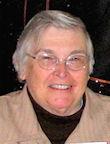 Virginia Ramey Mollenkott