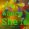 WhereSheIs