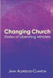 "Click here to purchase ""Changing Church"" from Amazon.com.  EEWC-CFT receives a portion of the purchase price."