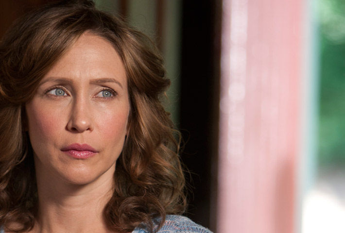 Vera Farmiga as Corinne Walker. Photo by Molly Hawkey. Courtesy of Sony Pictures Classics.