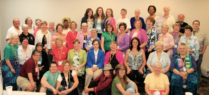 Christian Feminism Today 2014 Gathering