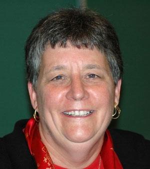 Mary E. Hunt