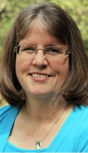 Rev. Deb Vaughn - Photo Eileen Gannon