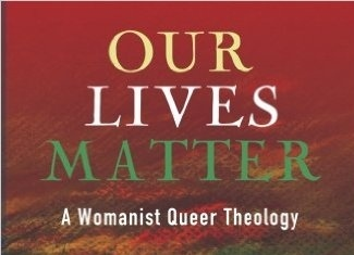 Our Lives Matter book cover