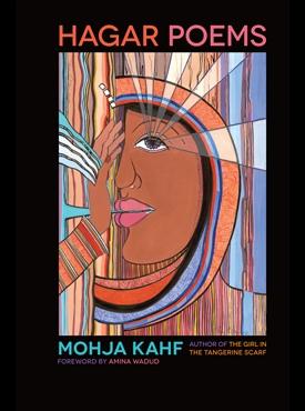 Hagar Poems Book Cover