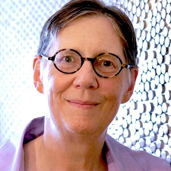 Rev. Janet Edwards, Ph.D.