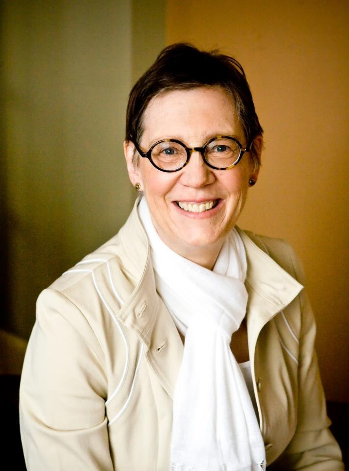 Rev. Janet Edwards